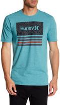Hurley Borderline Fill Tee
