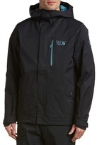 Mountain Hardwear Dragon's Back Insulated Jacket.