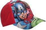 Marvel Avengers Official Childrens/Kids Summer Baseball Cap