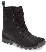 Kamik Men's Yukon6 Waterproof Work Boot