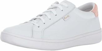 Keds Women's ACE Leather Sneaker