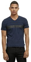 Kenneth Cole Reaction Men's Fab Blkd V Neck