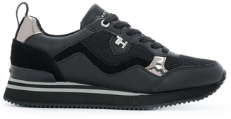 Tommy Hilfiger Active City panelled sneakers