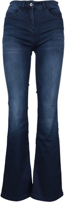 Patrizia Pepe Denim Stretch Jeans