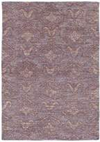 Ecarpetgallery Arlequin Hand-Knotted Moroccan Wool Rug
