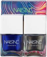 Nails Inc. nails inc. Nail Polish Duo - Fallen Mermaid