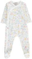 Paul Smith Mittle Animal Alphabet Pyjamas