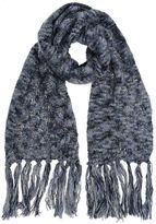 Galliano Oblong scarf