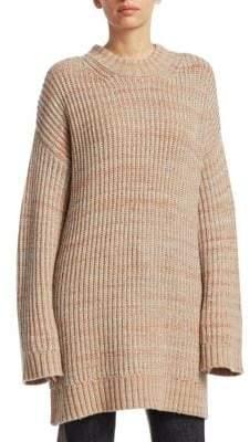 Elizabeth and James Orra Oversized Sweater