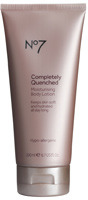 Boots Completely Quenched Moisturising Body Lotion 6.7oz