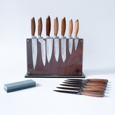 Bloomingdale's Schmidt Brothers Cutlery® Bonded Teak Series 15 Pc. Block Set