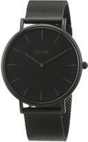 Cluse Women's La Boheme Mesh CL18111 Stainless-Steel Quartz Watch