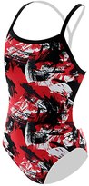 Arena Youth's Malaki One Piece Swimsuit 33921