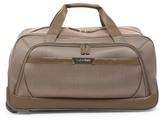 Calvin Klein Whitehall Wheeled Duffle Bag