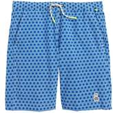 Psycho Bunny Honeycomb Board Shorts