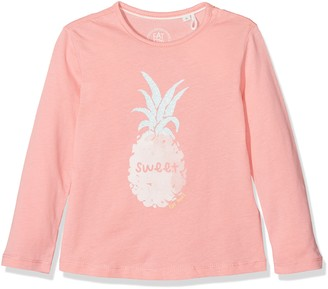 Sanetta Baby Girls' 114227 Longsleeve T-Shirt