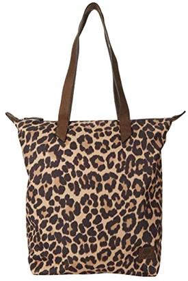 Ariat Cruiser Tote (Leopard) Bags