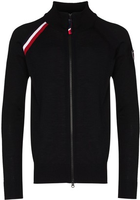 Rossignol Anthelme zip-up ski top