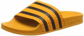 adidas Men's Adilette Open Back Slippers