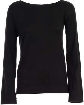 Snobby Sheep Sweater Cashmere Asymmetric