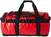 The North Face Base Camp Duffel - Large (TNF Red/TNF Black) Duffel Bags
