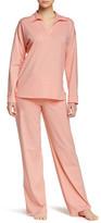 Natori Pima Paradise Pajama Set