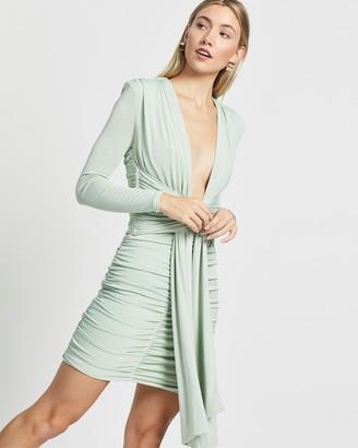 Misha Collection Paola Dress