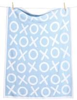 Nordstrom Chenille Blanket