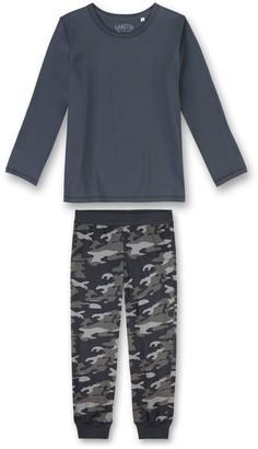 Sanetta Boy's 244145 Pyjama Sets