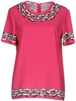 Moschino Cheap & Chic MOSCHINO CHEAP AND CHIC Blouses - Item 38650203