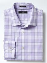 Banana Republic Grant-Fit Non-Iron Check Shirt