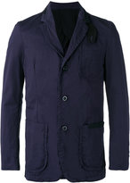 Sacai lightweight casual blazer