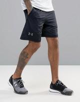 Under Armour Training Raid 8 Shorts In Black 1257825-001