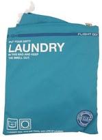 Flight 001 'Go Clean' Laundry Travel Bag - Blue