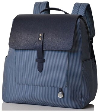PacaPod Hastings Pack Nappy Bag - midnight