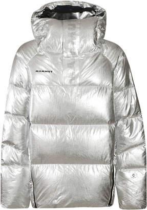 Mammut Anorak Padded Jacket
