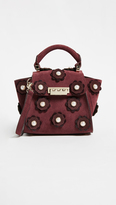 Zac Posen Eartha Iconic Mini Top Handle Bag