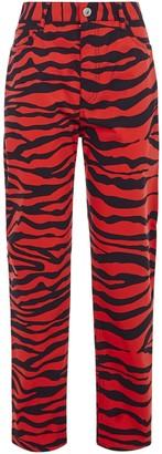 ATTICO Dua Trousers