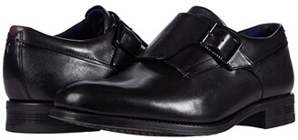Ted Baker Carmo (Black) Men's Shoes