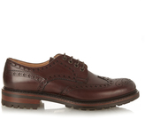 Cheaney Avon lace-up brogues