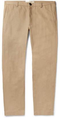 Harvey Cotton Trousers