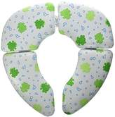 Mommys Helper Mommy's Helper Froggie Collection Traveller Potty Seat