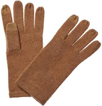 Amicale Cashmere Tech Glove