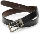 Perry Ellis Love Triangle Belt