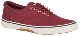 Sperry Halyard CVO Canvas Sneaker