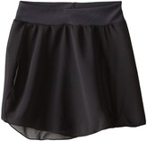 Capezio Pull-On Skirt (Toddler/Little Kids/Big Kids)
