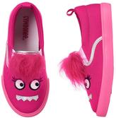 Gymboree Monster Sneakers