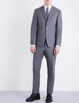 Thom Browne Regular-fit wool suit