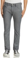 Diesel Super Slim Fit Jeans in Grey