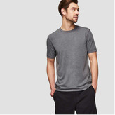 Joe Fresh Men's Active Moisture-wicking Short Sleeve Tee